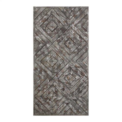 Roland Wood Wall Panel
