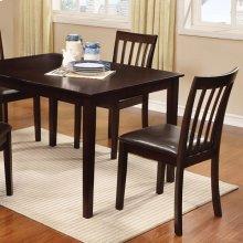 Wrangler I 5 Pc. Dining Table Set