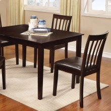Wrangler I 5 Pc. Dining Table Set