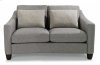 Sasha Fabric Loveseat