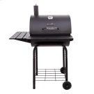 CHARCOAL BARREL GRILL Product Image