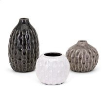 Essary Vases - Set of 3