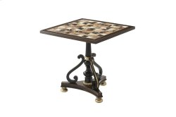 Marbles Side Table