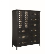 Mayberry Twenty-seven Drawer Accent Chest