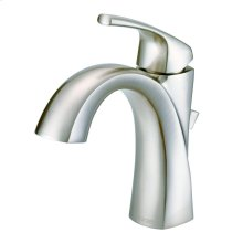 Chrome Vaughn Single Handle Lavatory Faucet