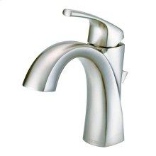 Chrome Vaughn Single Handle Lavatory Faucet