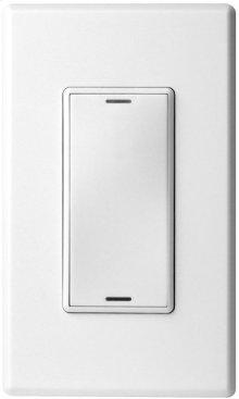 Control4® Wireless 2 Button Keypad