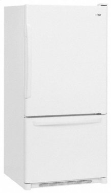 25 cu. ft. Bottom-Freezer Refrigerator