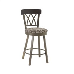 Brittany Swivel Stool