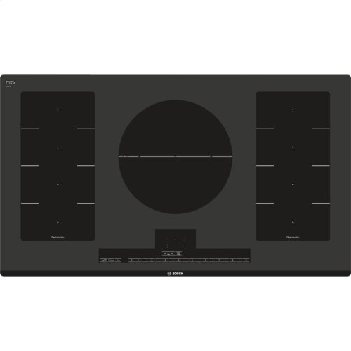 """36"""" Induction Cooktop Benchmark Series - Black"""