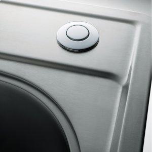 WD3428 Polished Chrome Product Image