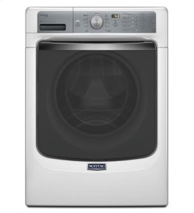 Maxima® Front Load Washer with Steam and PowerWash® System - 5.2 cu. ft. I.E.C.