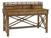Enchanted Isle Desk With Box Of Drawers Product Image