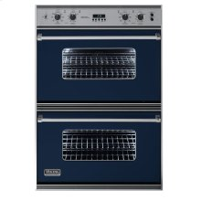 "Viking Blue 36"" Double Electric Oven - VEDO (36"" Double Electric Oven)"