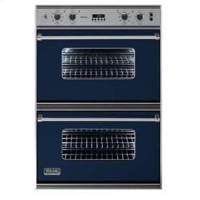 """Viking Blue 36"""" Double Electric Oven - VEDO (36"""" Double Electric Oven)"""