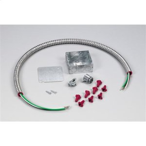Optional Electrical Installation Accessory Kit -