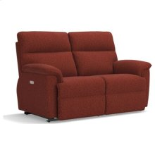Jay PowerRecline La-Z-Time® Full Reclining Loveseat