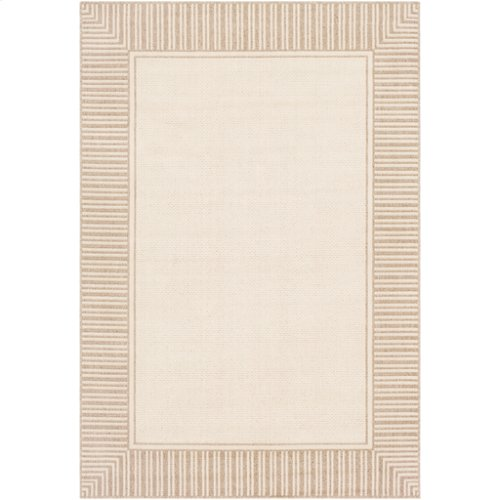 "Alfresco ALF-9685 2'3"" x 4'6"""