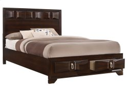 1012 Roswell King Storage Bed