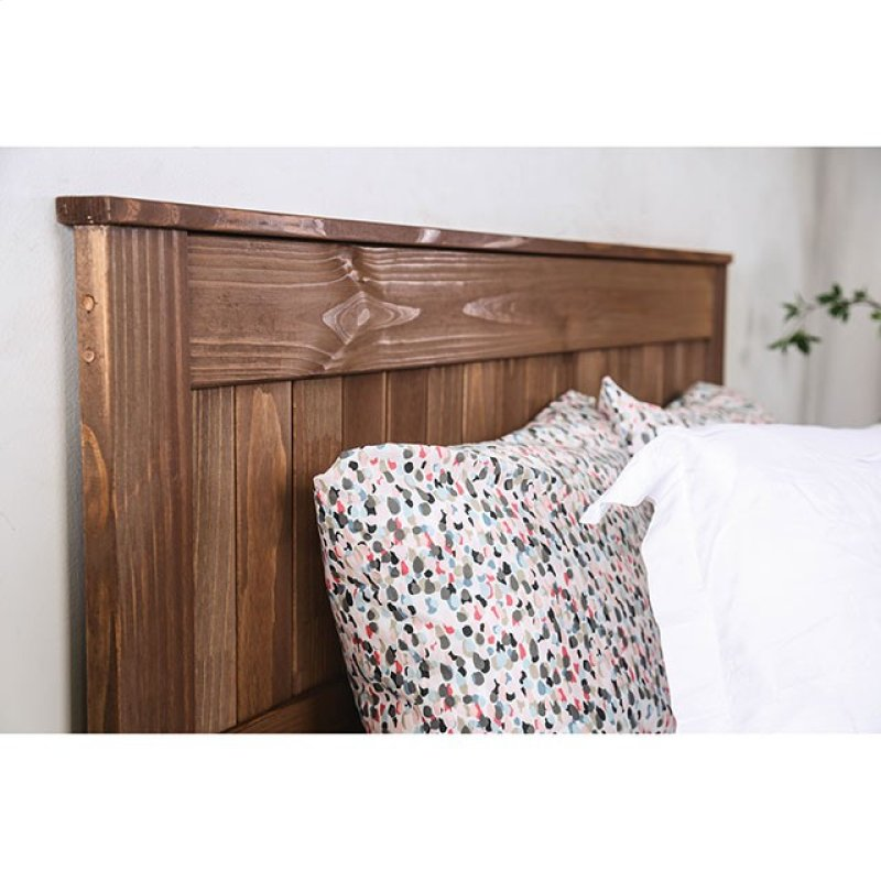 Am7971ek In By Furniture Of America In Kulpmont Pa King Size Ila
