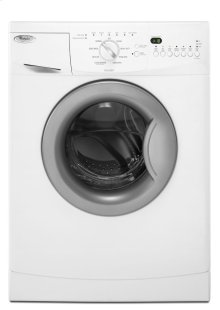 1.9 cu.ft Compact Front Load Washer with TumbleFresh , 8 cycles