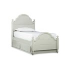 Inspirations by Wendy Bellissimo - Morning Mist Trundle/Storage Drawer Product Image