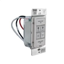 LinkLogic™ Remote Wall Control