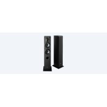 Stereo Floor-Standing Speaker (Single)