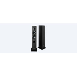SonyStereo Floor-Standing Speaker (Single)