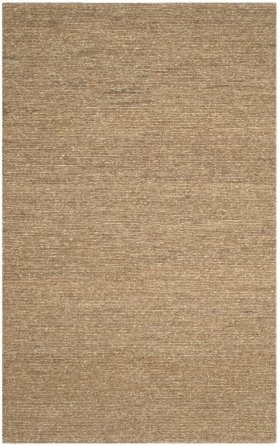 Natural Fiber Hand Woven Small Rectangle Rug