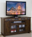 Oxford Counter Height TV Console Product Image