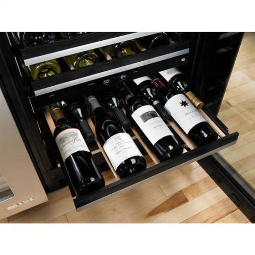 """24"""" Under Counter Wine Cellar"""