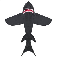 Large 3D Shark Kite Product Image