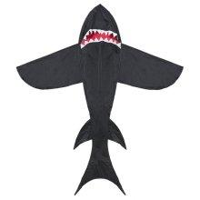 Large 3D Shark Kite