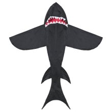 Large 3D Shark Kite