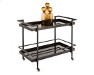 Livingston Bar Cart - Black Product Image