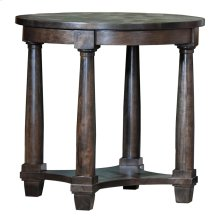 Colonnade End Table