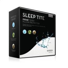 Pr1meTerry Pillow Protector - Queen Pillow Protector