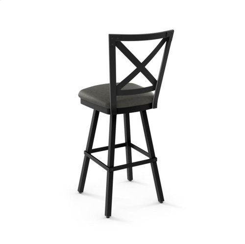 Kent Swivel Stool