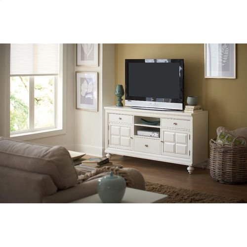 Lynn Haven Entertainment Center 62""