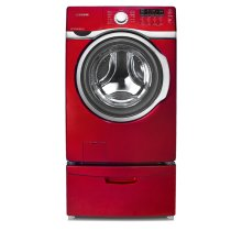 3.9 cu. ft. Large-size Capacity Front-Load Washer