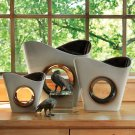 Aperture Vase-Lg Product Image
