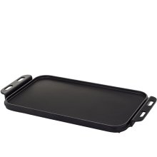 Griddle for Cooktops and Ranges