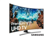 "55"" Class NU8500 Premium Curved Smart 4K UHD TV"
