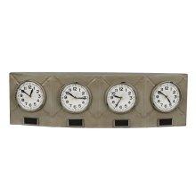Terminal Clock