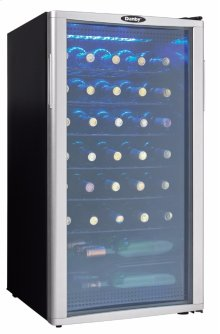 Danby 35 Bottle Wine Cooler