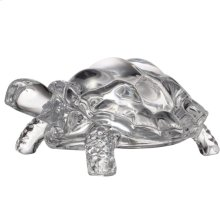 Chelon Glass Turtle Small