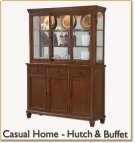 Tall Buffet/Server Product Image