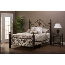 Mikelson Queen Bed Set