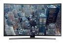 "55"" UHD 4K Curved Smart TV JU6700 Series 6 Product Image"